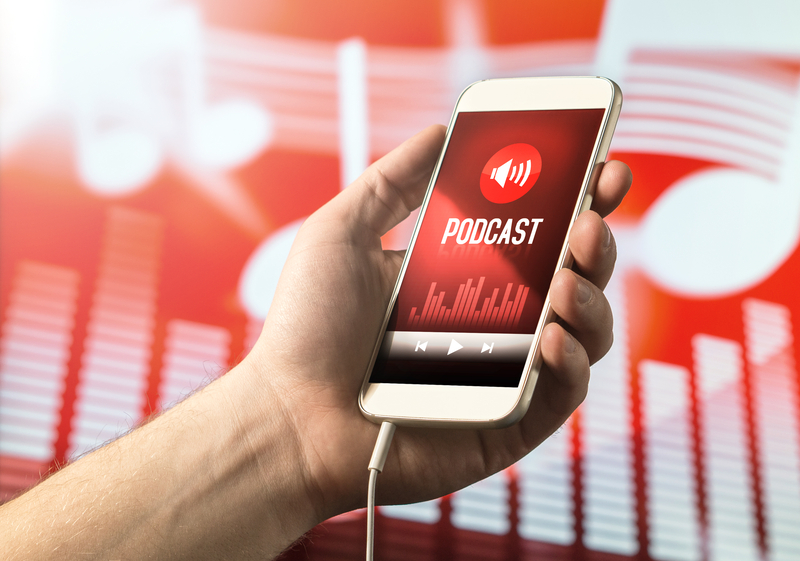 How to Start a Podcast on a Tight Budget