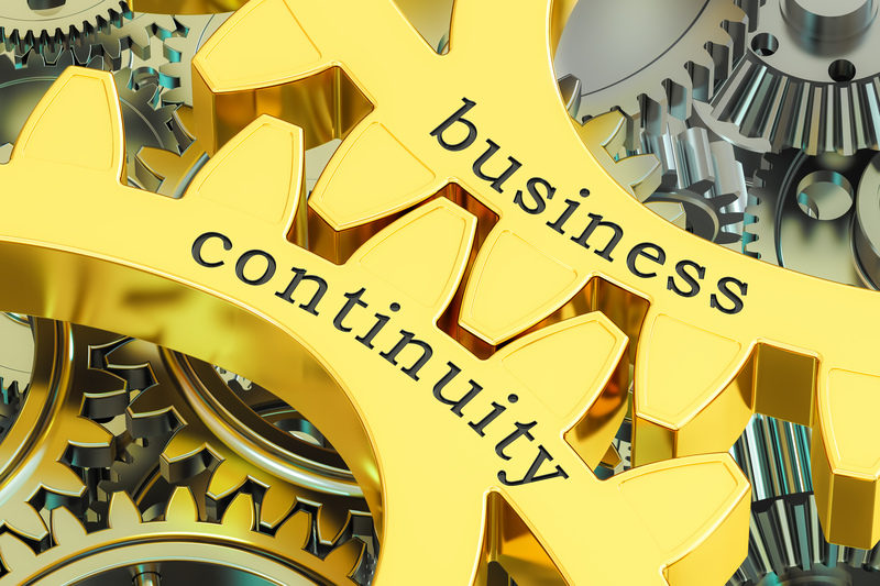 IsYour Business a Continuity Zero, or a Continuity Hero?