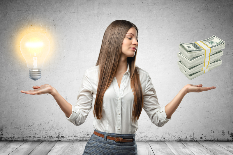 If Your Business Isn't Generating Cash on Demand Right Now, You'reDoing it Wrong