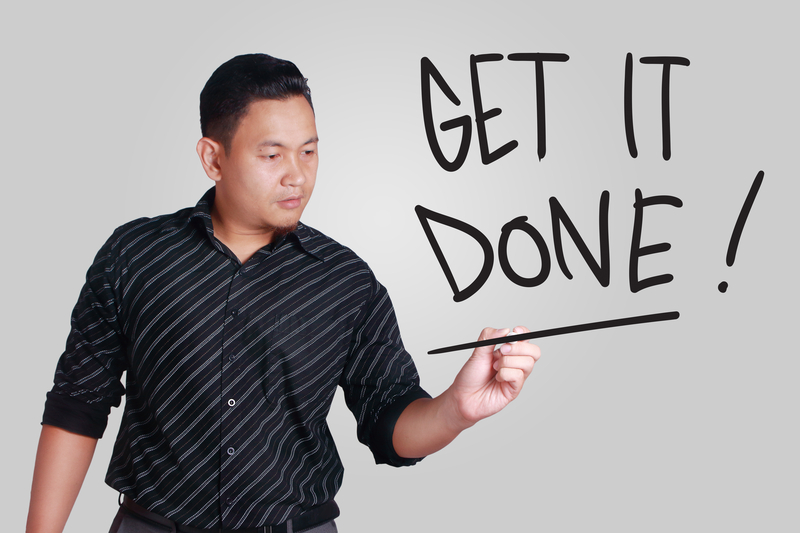 The 79 Cent Method to Getting Stuff Done