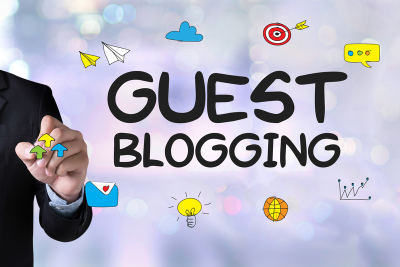 How to Be Big Success at Guest Blogging