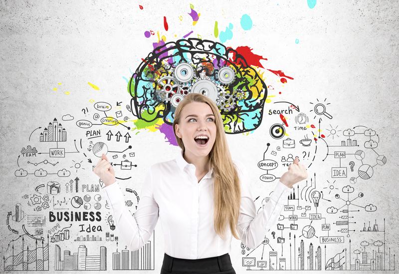 Keep Your Brain Happy to Enjoy Success