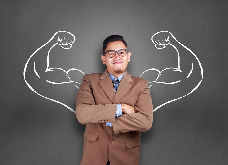 Conquer Your Inner Critic to Be Successful