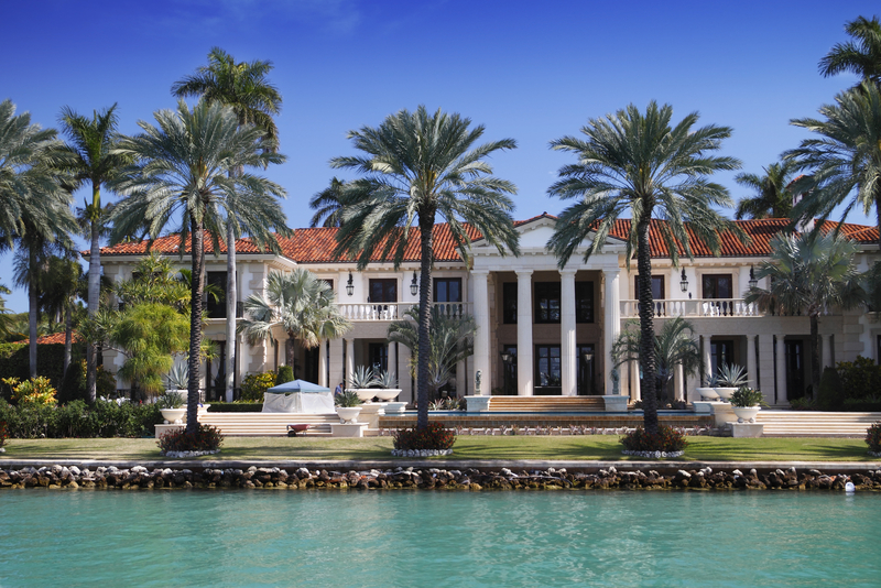 5 Steps to Buy a Mansion with IM Money