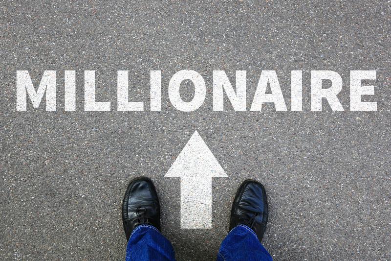 9 Ways to Make a Million Dollars Online