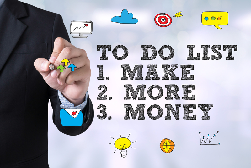 10Ways To Earn More Money In Your Internet Marketing Business