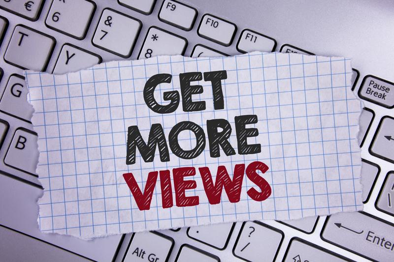 15Free Ways to Get More Blog Post Views