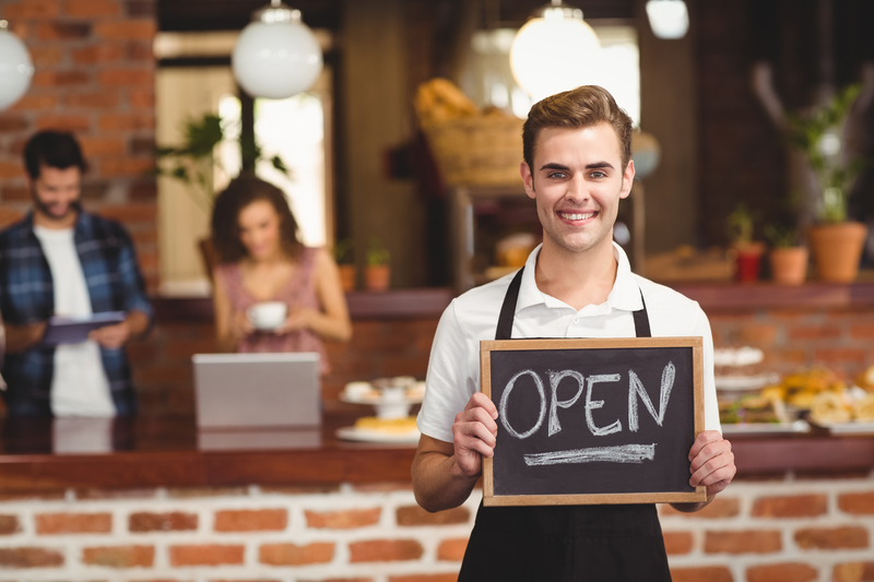 Offline Marketers – This Simple Trick Slams Businesses with NewCustomers