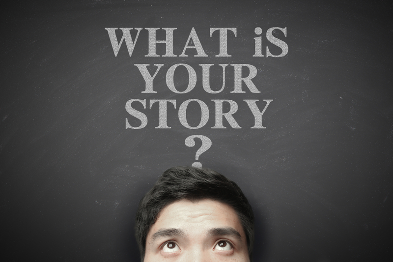 One Real Life Story Can Make You Millions