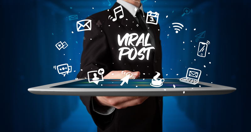 How to Get Viral Blog Posts Done For You