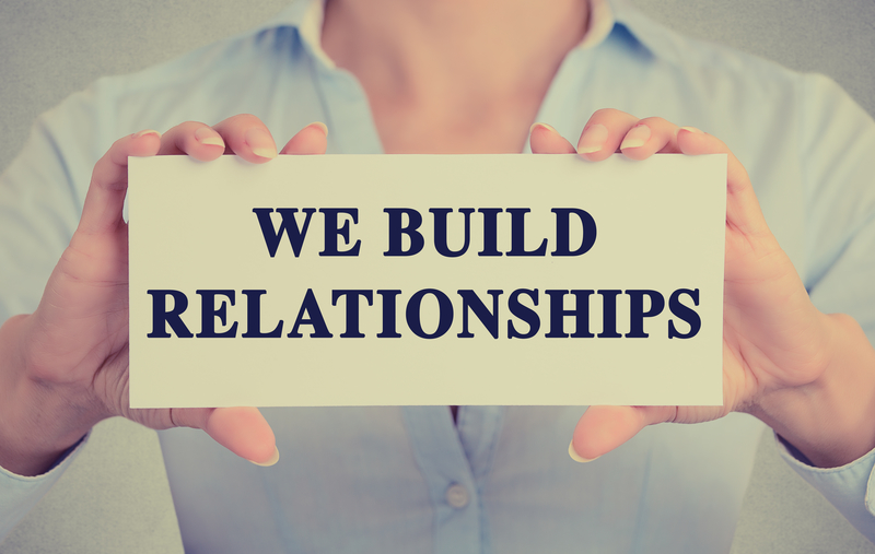 12 Unusual Ways to Build Relationships with Your Readers