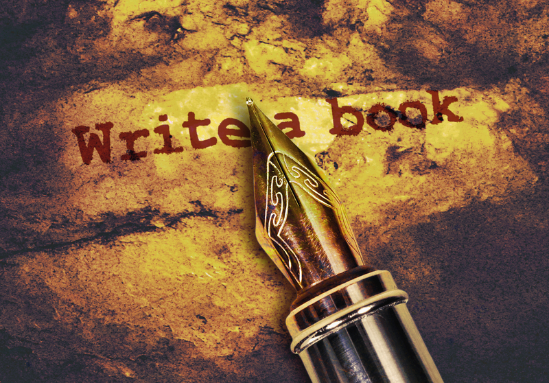 How to Write a Book... Without Writing!