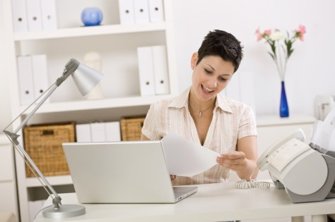 Home Business Management and Daily Habits