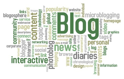 Why NOW is a Great Time to Start a Blogrt a Blog
