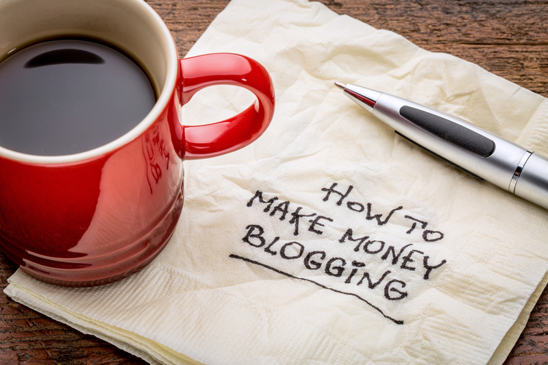 Best Blogging Advice - Ever