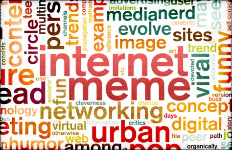How to Start a Meme on the Internet
