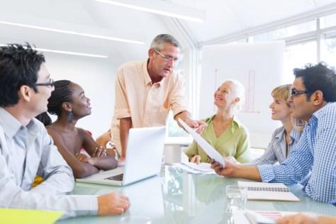 Finding a Coach, Mentor, or Accountability Partner