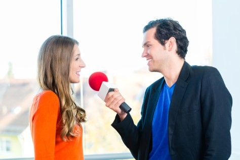 Promote Affiliate Products with Interviews