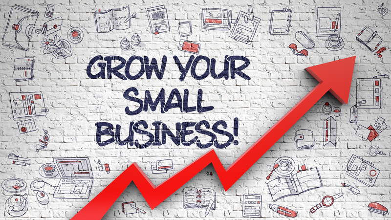 33 Tactics to Grow Your Business…
