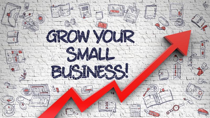 33 Tactics to Grow Your Business…