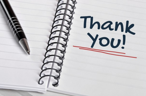 Is Your Thank You Page Hurting Your Business?