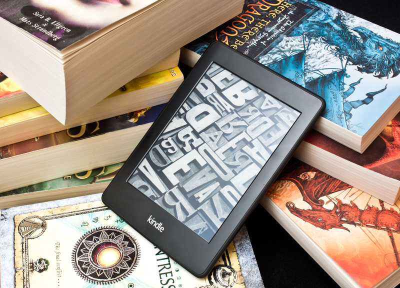 How to Publish a 5 Star Kindle Book