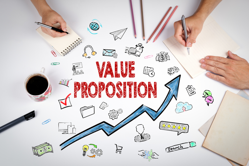 How to Create a Great Value Proposition