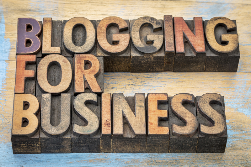9 Tips for Better Business Blogging