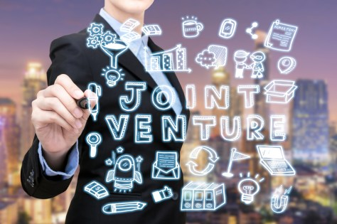 The Beginner's Guide to Joint Ventures