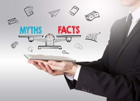 Myths/Facts