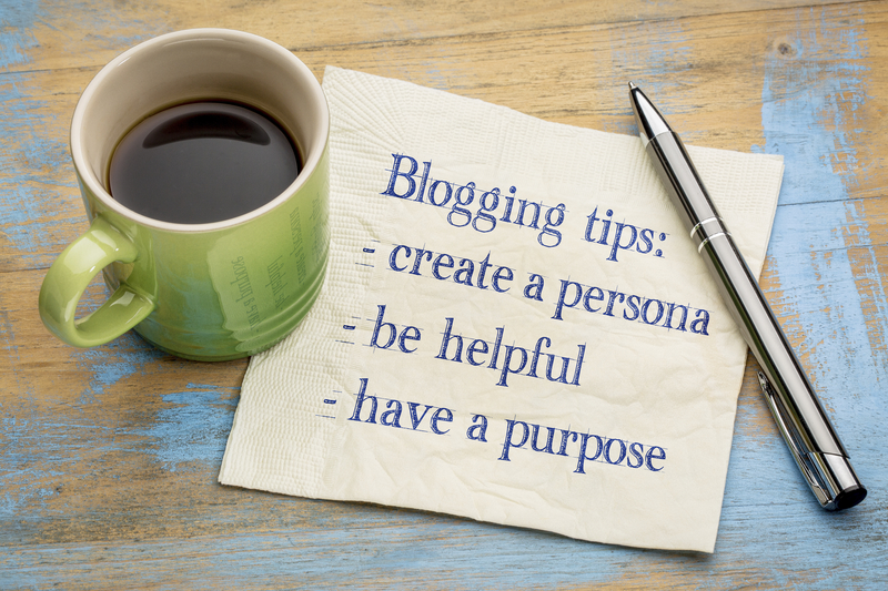 7 Tips to Better Blogging