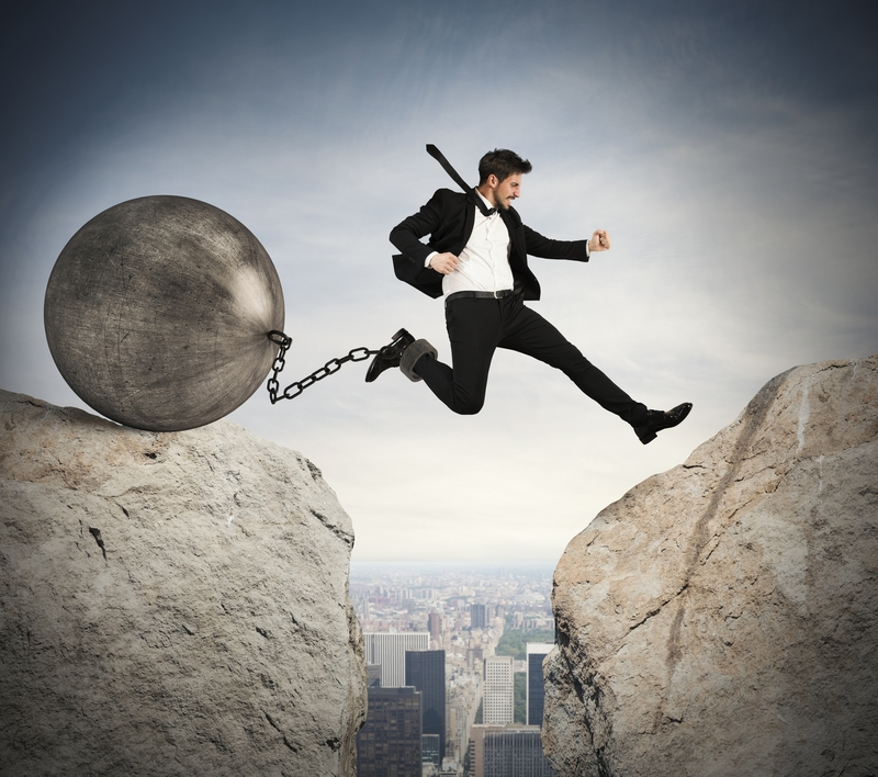 The Two Obstacles to Achieving Success