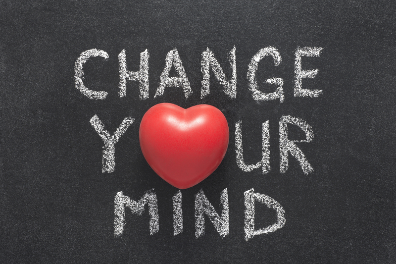 How to Change Your Prospect's Mind