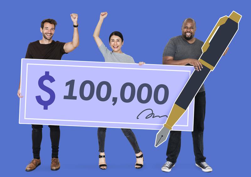Start a $100,000 a Year Coaching Program