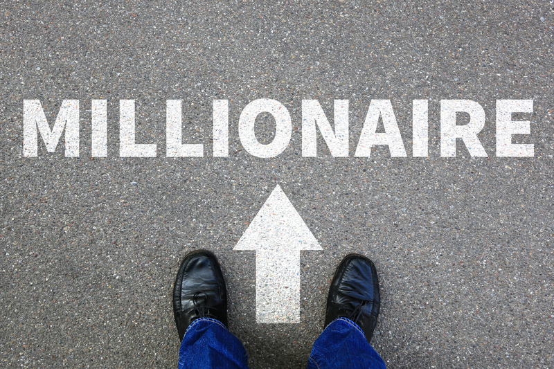 9 Ways to Make a Million Dollars Online