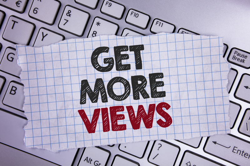 15 Free Ways to Get More Blog Post Views