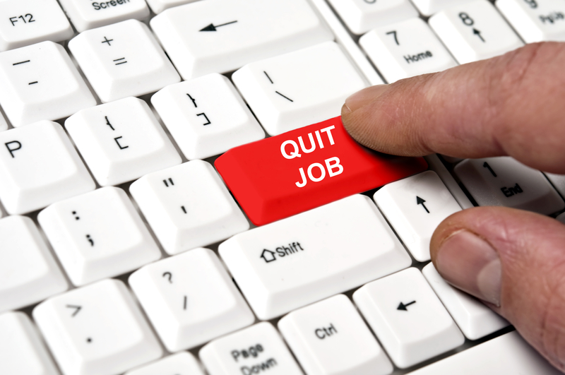 How to Quit Your Job Now, Even if Your Internet Marketing Biz is Still Part-Time