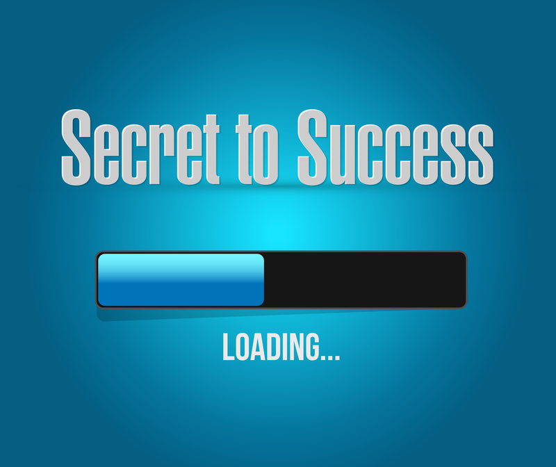 Is THIS the Secret to Success?