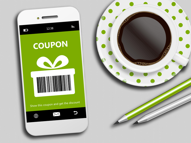 How to Use Coupons to Grow Your Brand