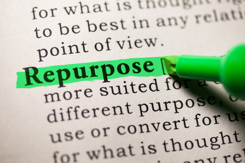 How to Repurpose Content for Big Profits