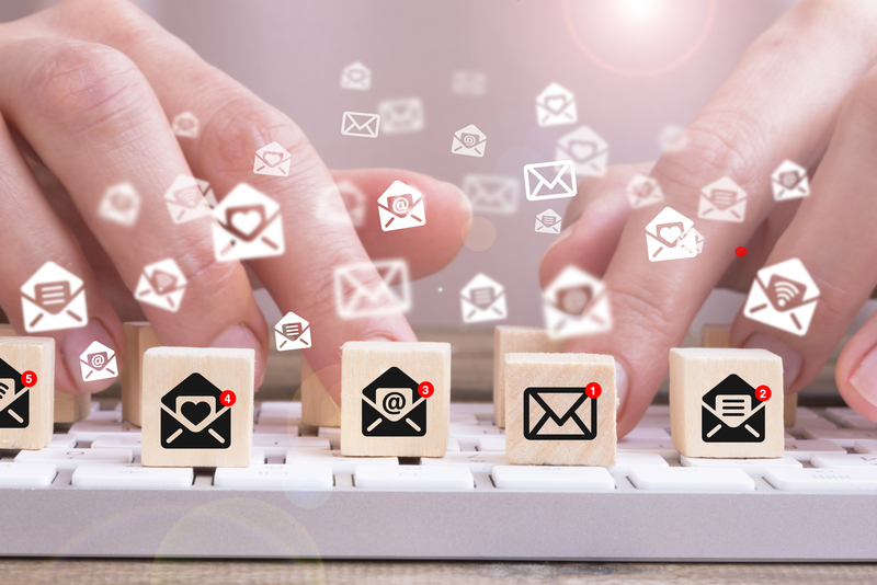 5 Ways Icons Boost Your Email Marketing
