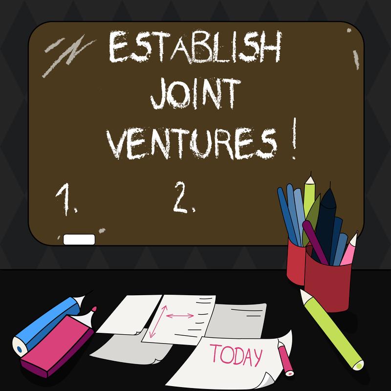 The 3 Secrets to Landing Big JV Partners