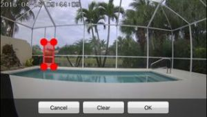 How to Eliminate False Motion Alerts on a Samsung SmartCam Camera
