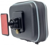The Arkon Adhesive Case is Perfect for Using a Blink Camera Outdoors