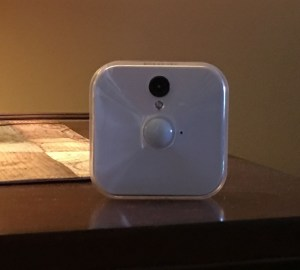 Blink Home Security Camera System Review