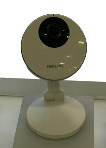 Samsung SmartCam HD Pro Security Camera Review
