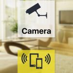How to Use a Smartphone as a Home Security Camera