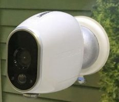 Arlo Pro Home Security System