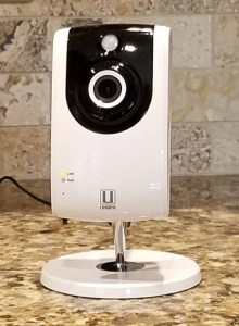 Uniden APPCAM 24HD Indoor WiFi IP Camera Review