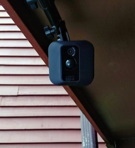 Hands On Review of the Blink XT Home Security Camera